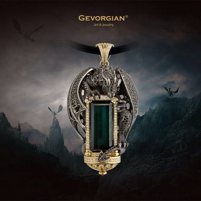 Gevorgian Jewelry