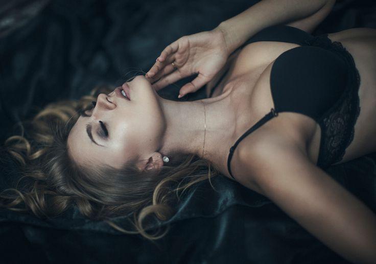 She - Mariia Markova