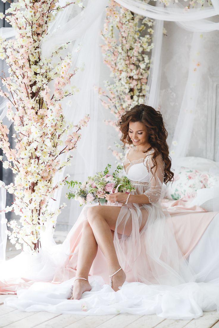 утро невесты фото в студии самыми красивыми принца