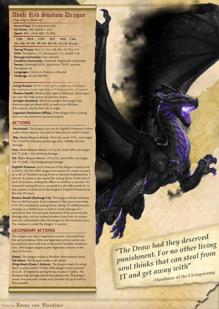 Dungeons and dragons stuff by RavenVonBloodimir on DeviantArt