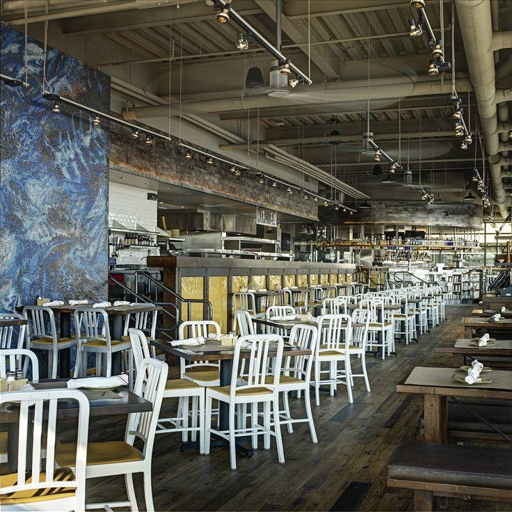Legal Sea Foods - Wikipedia, the free encyclopedia