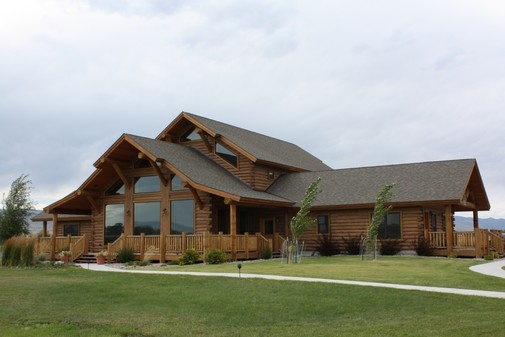 Madison valley ranch fly fishing lodge ennis montana for Montana fishing lodges