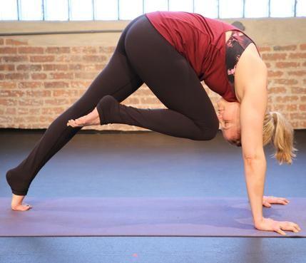 105 best Yoga images on Pinterest   Yoga exercises ...