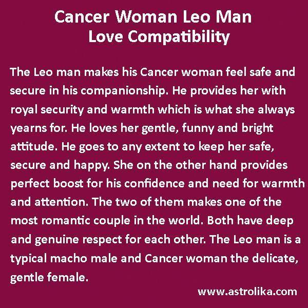 dating a libra man leo woman