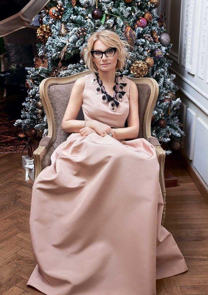 10 новогодних правил Эвелины Хромченко | Evelina Khromtchenko