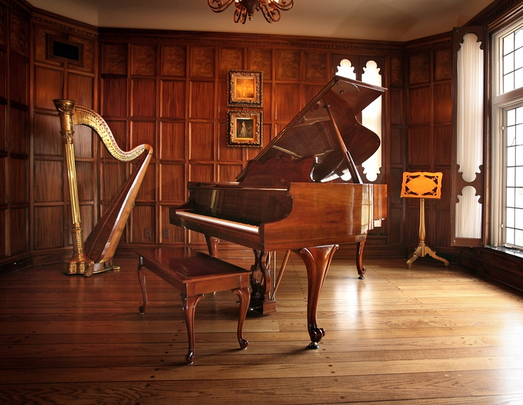 32 Best Music Room Images On Pinterest Piano Room For