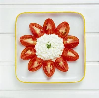 The Benefits of Cottage Cheese before bed