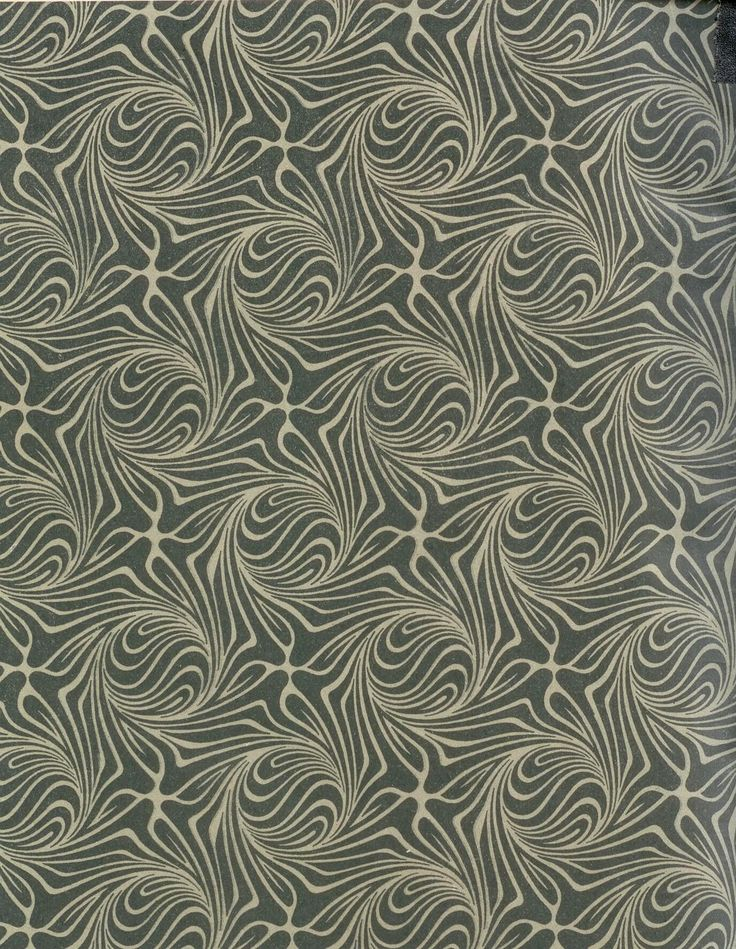 Endpaper 1910
