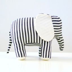 stripe elephant #splendideveryday