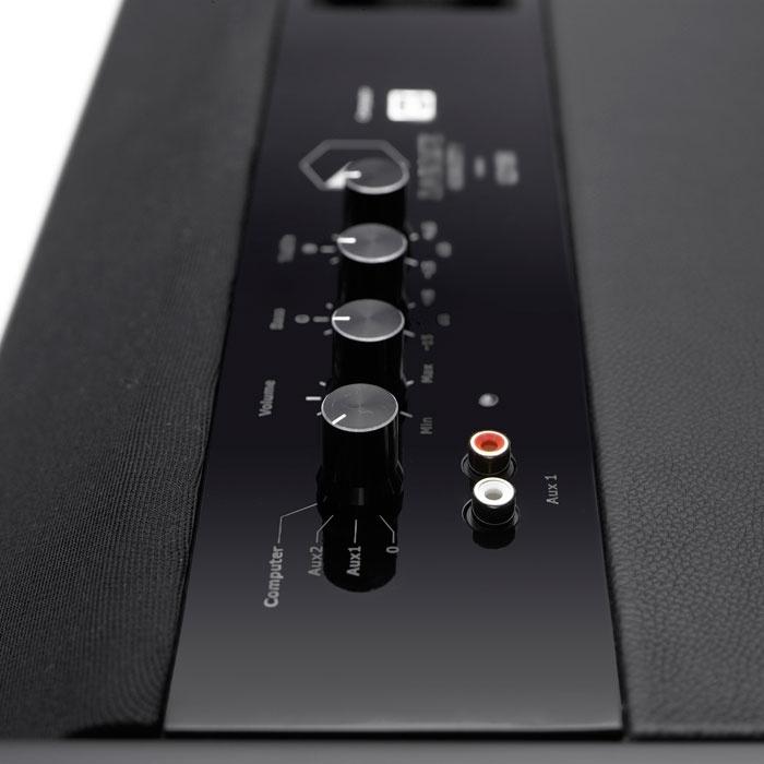 A+R Store - LD120 Hi-Fi Soundsystem+Laptop Desk - Product Detail