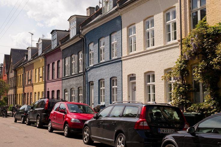 https://flic.kr/p/u1UWS6 | Copenhagen Colors