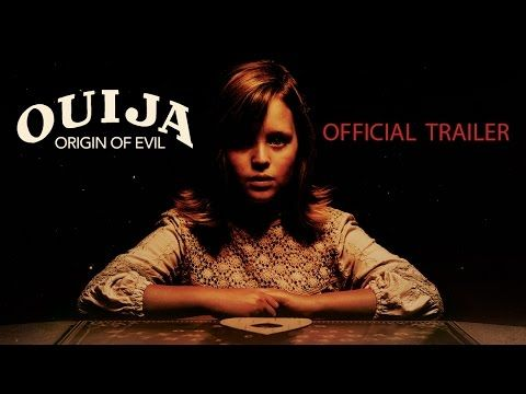 OUIJA: ORIGIN OF EVIL (October 2016) Official Trailer [HD]  | Universal Pictures