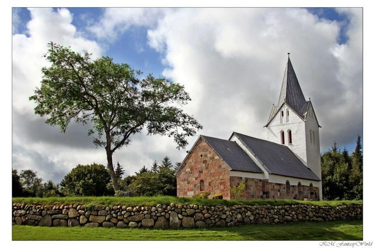 Church in Husby