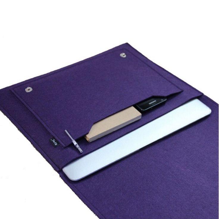 Barato Nova moda portátil saco 11,12, 13, 15 polegada para Macbook Pro Retina Utrlbook Laptop bolsa, Compro Qualidade Bolsas & cases para notebook diretamente de fornecedores da China: