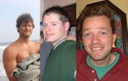 Jeff Padalecki, Josh Ackles, Sasha Collins Brothers to Jared, Jensen and Misha!