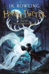 New cover for Harry Potter and the Prisoner of Askaban http://www.darkmatterzine.com/harry-potter-and-the-prisoner-of-askaban/