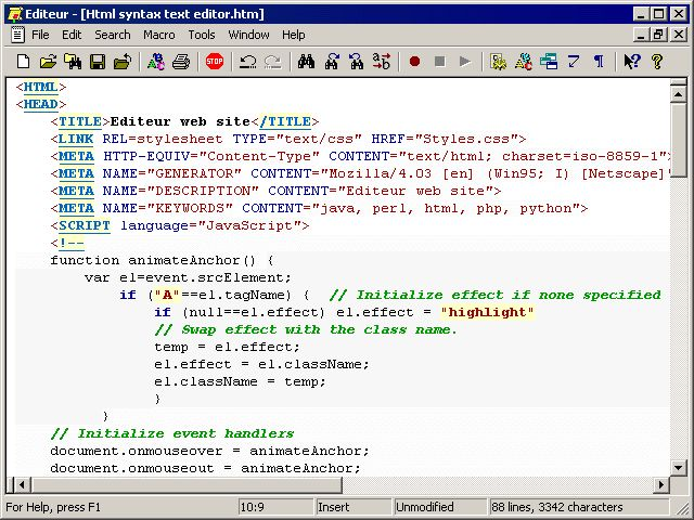 Website Coding - HTML - Brand You