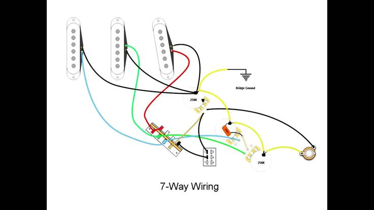 Humbucker Wiring Diagram Besides David Gilmour Strat Wiring Diagram