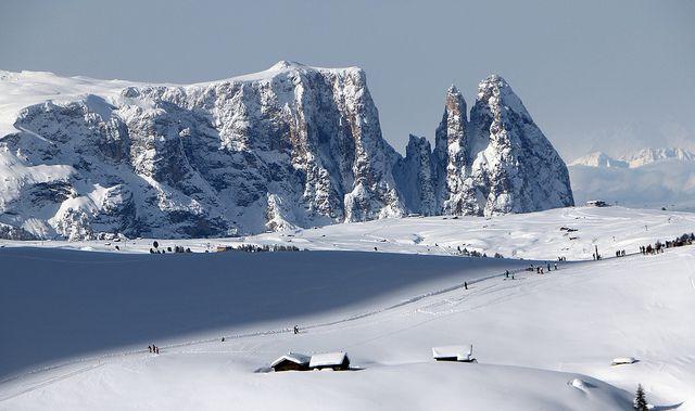 Winter in Südtirol | Flickr - Fotosharing!