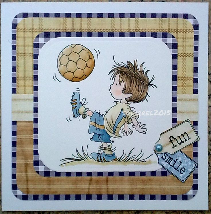 LOTV - Super Striker with Country Gent and Dress Shoppe Paper Pad and Sentiment Tags by Squirrel