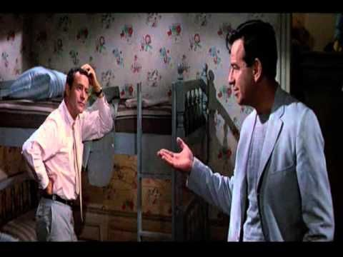 """Obsessive-Compulsive Personality Disorder, or OCPD. Not to be confused with a mood disorder known as Obsessive-Compulsive Disorder, or """"OCD"""". Shown in photo, Jack Lemmon and Walter Mattheau in the movie, """"The Odd Couple"""". Lemmon plays Felix Unger, a full on OCDP roommate who drives Mattheau's characte rOscar Madison out of his mind with his nit picky ways! One of the best comedies ever."""