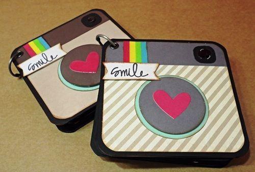 El tutorial del lunes | Mini Instagram.