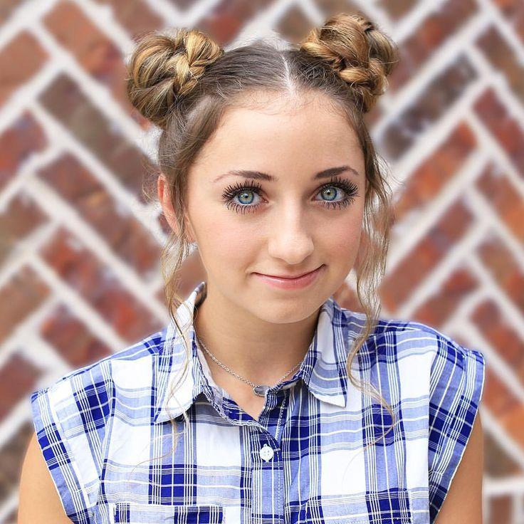 Stupendous 17 Best Ideas About Cgh Hairstyles On Pinterest Cute Girls Short Hairstyles Gunalazisus