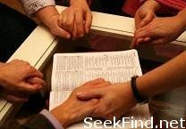 "There are groups of believers that seem to be attempting to summon, call, or direct the Holy Spirit of God to move among them & do certain things.  Two examples being ""Drunk in the Spirit"" or ""Slain in the Spirit""  Does a believer or a group of believers have the authority or the ability to cause the Spirit of God to manifest Himself in some expected way?"