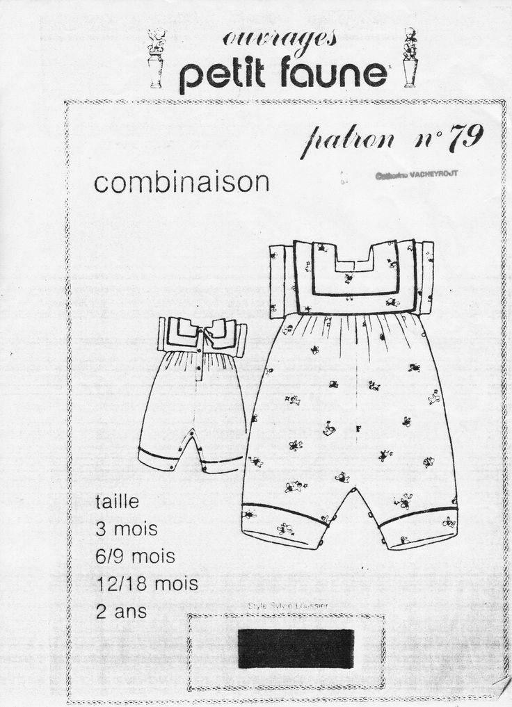 combinaison 79
