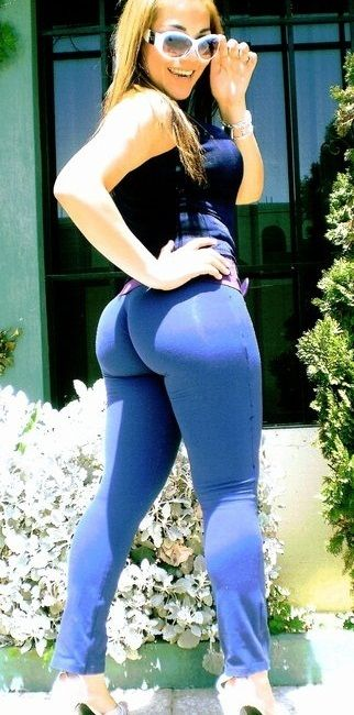 Too Tight Ass in Jeans thelowblowcom what if