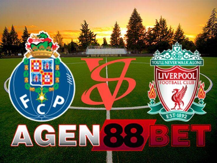 Prediksi Porto vs Liverpool 15 Februari 2018 Liga Champions