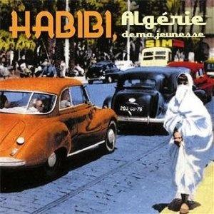 HABIBI ALGERIE