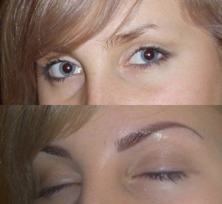 Gallery – Permanent Make-Up   SensaVie Cite de Beauté Montreal