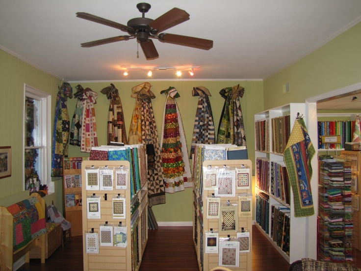 7 best Quilt Lizzy, Warrenton, North Carolina images on Pinterest ... : quilt shops in north carolina - Adamdwight.com