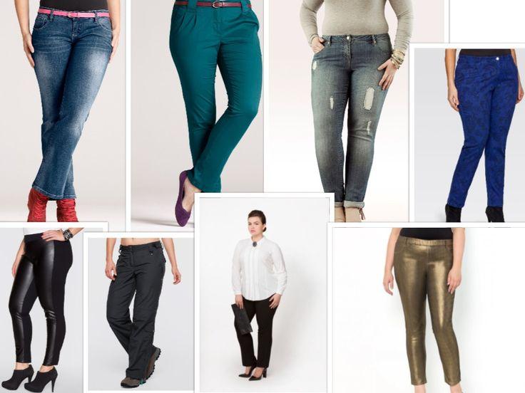 pantaloni colanti jeans marimi mari XXL pentru femei plinute