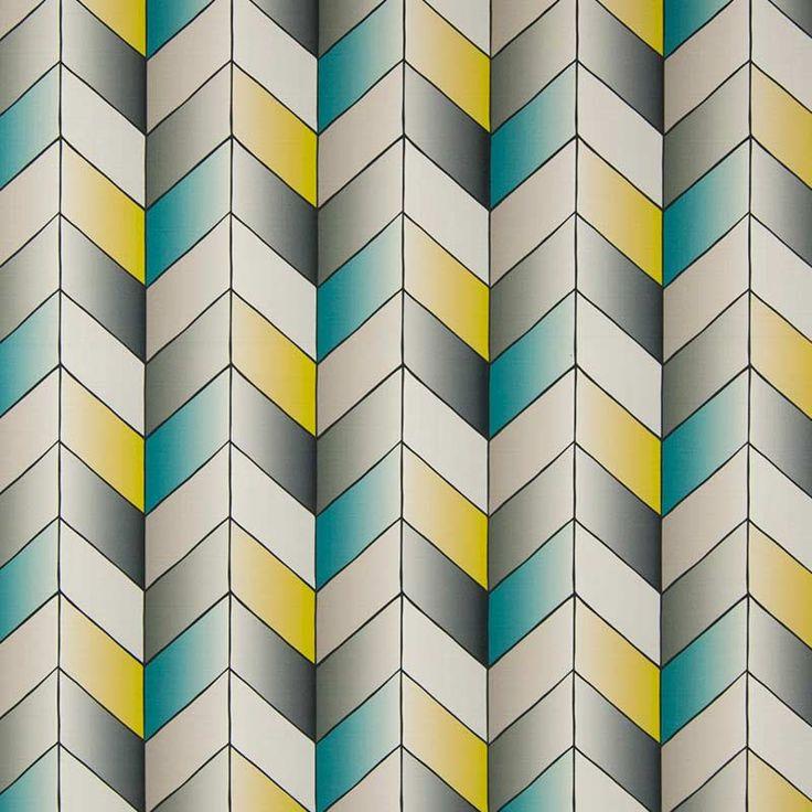 Warwick Fabrics : KINETIC