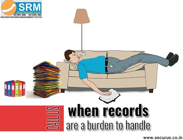 Is record management a nightmare for you too? Kindly call us, we have expertise for hard copy record management. www.securus.co.im  ‪#‎hardcopy‬ ‪#‎document‬ ‪#‎data‬ ‪#‎recordmanagment‬ ‪#‎records‬ ‪#‎files