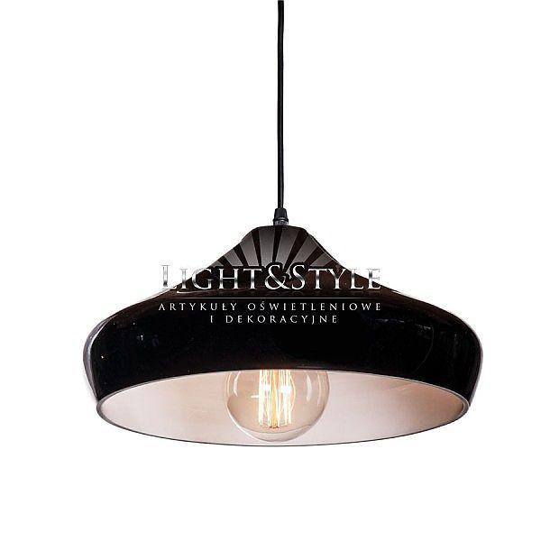Lampa wisząca Porcel L, Light&Style  Wykonane z żywicy ceramicznej Średnica 36cm Wysokość zawieszenia do 180cm E27 60W