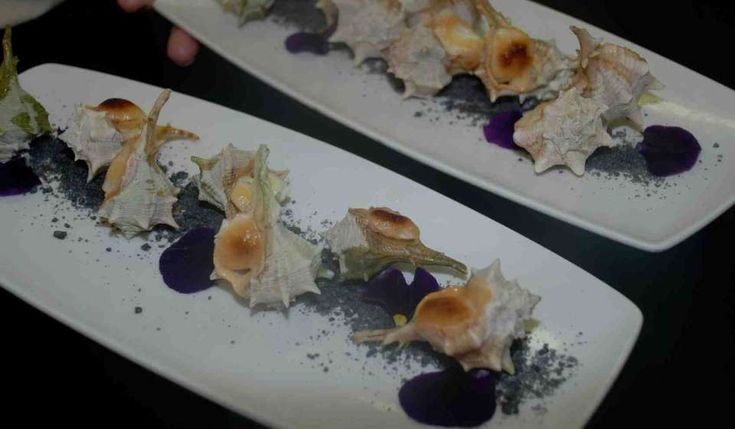 90plus.com - The World's Best Restaurants: Rausell - Valencia - Spain
