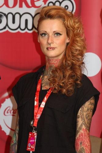 Jennifer Weist (Jennifer Rostock)