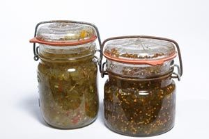 Sweet Jalapeno Pickle Relish and more recipes