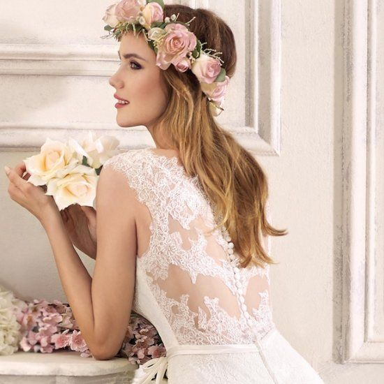 Wedding Dresses By Fara Sposa 2017 Bridal Collection   Part 1