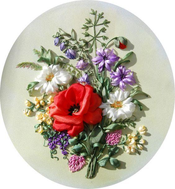 (12) Gallery.ru / Что шепчут розы по утру ?.. - Вышивка 2016 - blacksea1961
