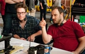 Seth Rogen and Evan Goldberg are Hosting an Animated 'Sausage Party'
