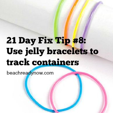 21 day fix tip 8 more 21 day fix challenge group 21 day fix tracking ...