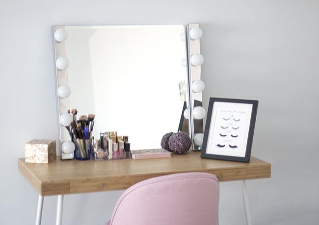 DIY room decor inspirado en tumblr y pinteres. Cómo decorar tu habitación con un mapa del mundo de corcho a modo de cabecero sobre la cama y cómo pintar muebles de forma orginal.