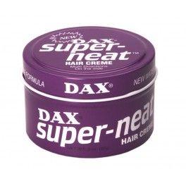 Dax Wax Super Neat