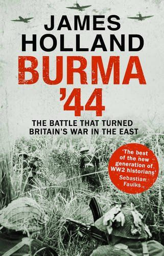 The untold story of one of WW2's most extraordinary and significant battles which marked the turning of the tide of the war in the jungles of Burma