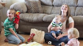 How To Get Babysitting Jobs  Babysitting Business Academy