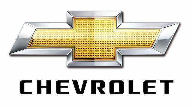 Bye Bye Chevrolet